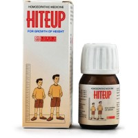 Lords Hite Up Tablet (25g) : Helps in Promoting Height and Growth of Children to Their Full Potential