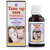 Lords Tone Up 5000 Drops (30ml) : Tonic for Men, Relieves General Debility, Sexual Weakness, Depression