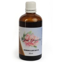 Rashas Originals - Crowning Glory Hair Oil - 100ml