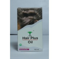 Skrl Hair Plus Oil 100ml