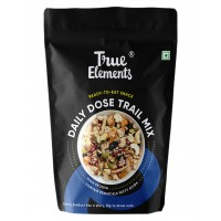 True Elements Daily Dose Trail Mix 125gm