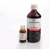 Similia Homoeo Verbascum Oil (mullein) 10ml