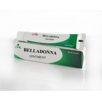 Similia Homoeo Belladonna Ointment 20 Gm - Swollen Gland, Boils