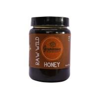 Graminway Raw Wild Honey 350gm
