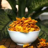 Graminway Yellow Corn Chips 100gm