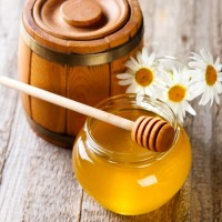 Graminway Natural Honey 350gm
