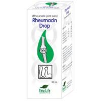 New Life Rheumacin Drops (30ml) : For Joint Pains, Muscular Stiffness, Sciatica, Sprains, Stiff Neck, Injuries