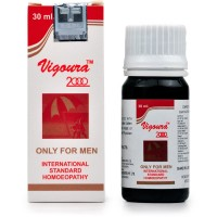 REPL Vigoura 2000 (30ml) : Premature Ejaculation, Lack of Vitality, Lack of Holding Time