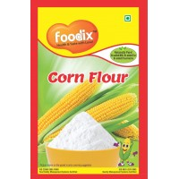 Foodix Corn Flour 250g (Pack Of 2)