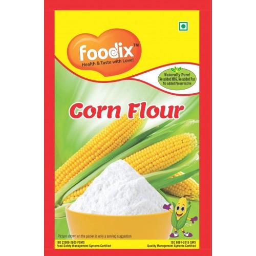 Foodix Corn Flour 250g (Pack Of 2)