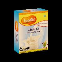 Foodix Instant Vanilla Milkshake Mix 100g