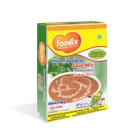 Foodix Centella Asiatica Soup Mix (vallarai Soup Mix) - Pack Of 2