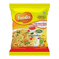 Foodix Taste Maker Masala Classic South Indian -10g (pack Of 10)