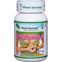 Planet Ayurveda's Bustonica Capsules (60)