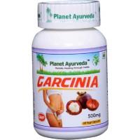 Planet Ayurveda's Garcinia Capsules (60)