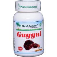 Planet Ayurveda's Guggul Capsules (60)