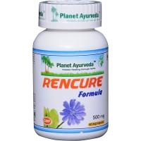 Planet Ayurveda's Rencure Formula Capsules (60)