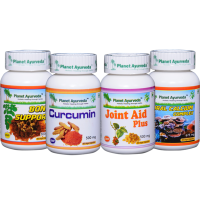 Planet Ayurveda JOINT SUPPORT PACK