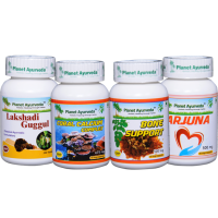 Planet Ayurveda OSTEOPOROSIS CARE PACK