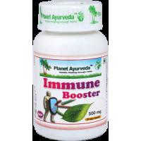 Planet Ayurveda's Immune Booster (60 Capsules)