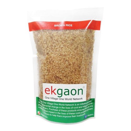 Brown Rice 500gm