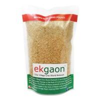 Brown Rice (hand Pound) 1 Kg