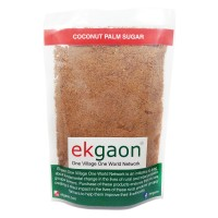 Ekgaon Coconut Sugar (250gm)