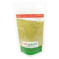 Ekgaon Senna – Chirauta Powder (cassia Obtusa)  100g