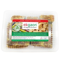 Ekgaon Natural Jaggery (gud Of Sugarcane) 500gm
