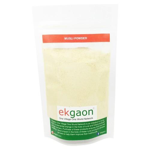 Musli Powder 50g