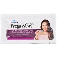 Mankind Pharma Prega News Pregnancy Test Kit (1pack)