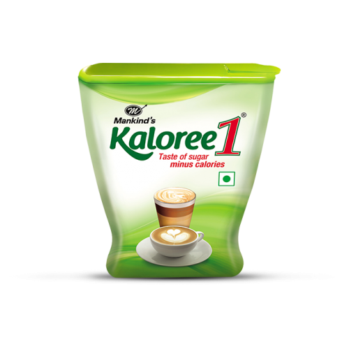 Mankind Pharma Kaloree1 (300 + 100 Tablets Free)