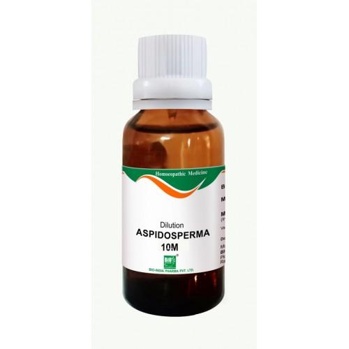 Bio India Aspidosperma 10M 30ml