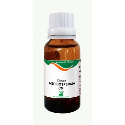 Bio India Aspidosperma CM 30ml