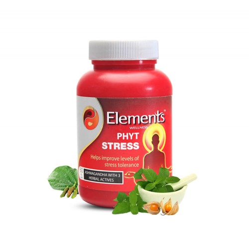 Elements Phyt Stress   Stress Reliever