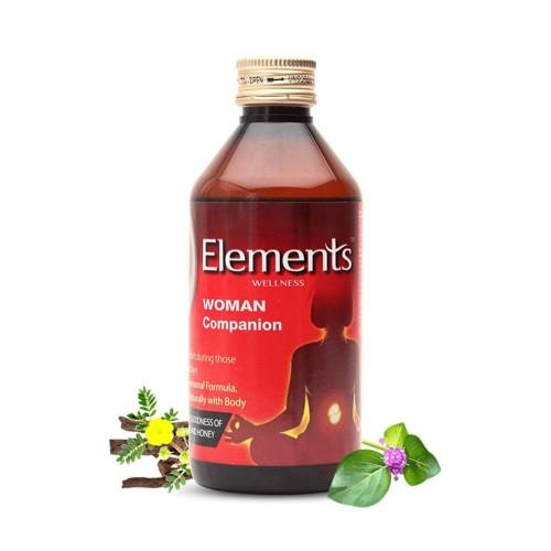 Elements Woman Companion | 200ml