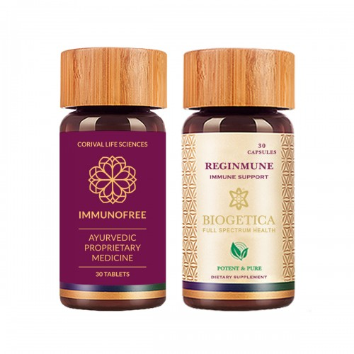 Biogetica Core Immunity Kit