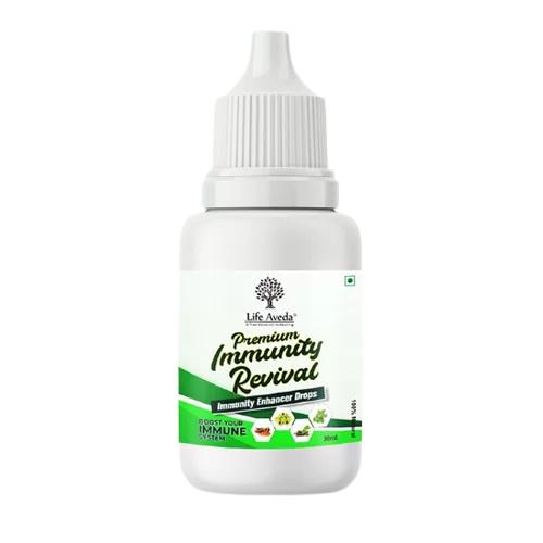 Life Aveda Premium Immunity Revival Drop