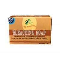 AE Naturals Premium Facial Soap With Bleaching Formula 3X135g