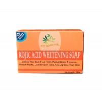 AE Naturals Premium Kojic Acid Soap For Skin Whitening 2X135g