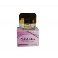Pinkish Glow Skin Whitening Cream With Kojic And Vitamins 2 Pack