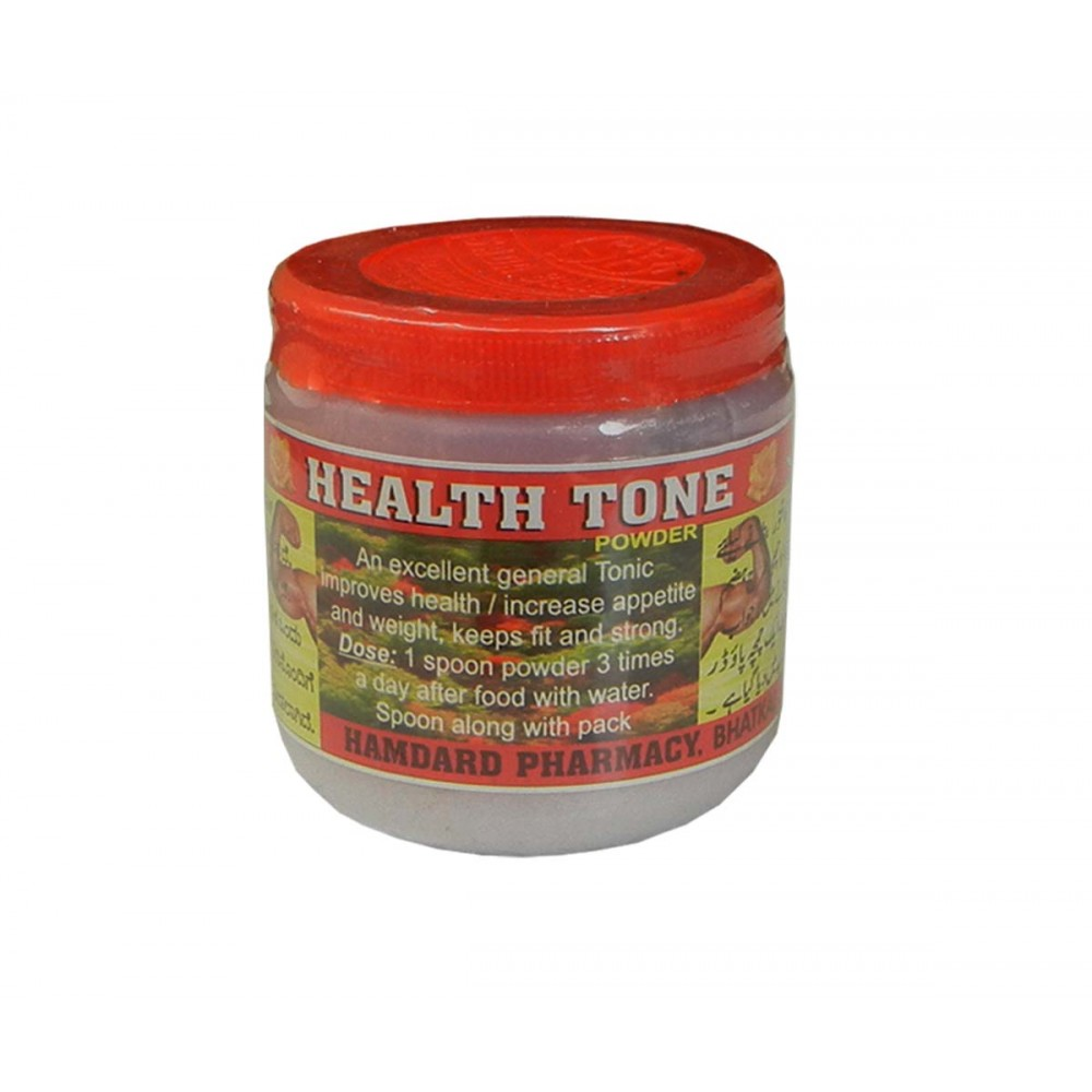 Buy Sada Bahar Health Tone Weight Gain Powder 3kgs In A Week 2 Pack Shophealthy In