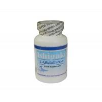 Ishigaki L Glutathione Advanced Ultra White Skin Whitening Capsules 60 Capsules