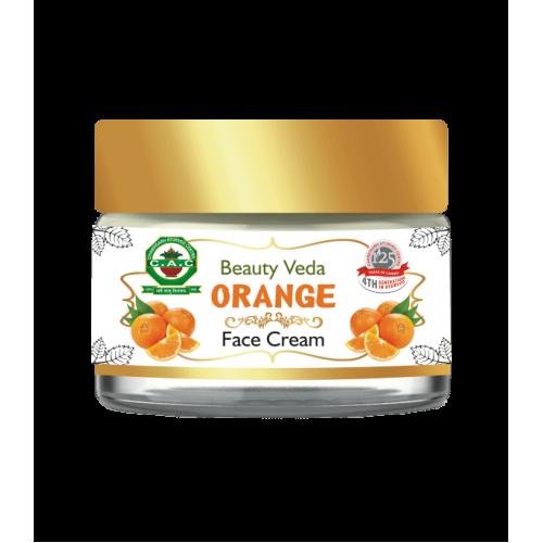 Chandigarh Ayurveda Centre Orange Face Cream 45g