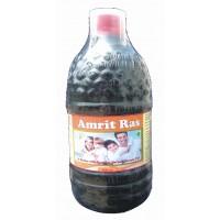 Hawaiian Herbal, Hawaii, USA -  Amrit Ras Juice 400 ml Bottle