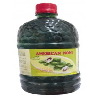 Hawaiian Herbal, Hawaii, USA - American Noni Juice 400 ml Bottle