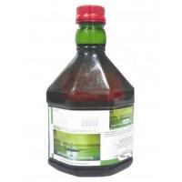 Hawaiian Herbal, Hawaii, USA - Chlorophyll Juice 400 ml Bottle