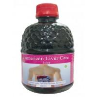 Hawaiian Herbal, Hawaii, Usa - American Liver Care Juice 400 Ml Bottle
