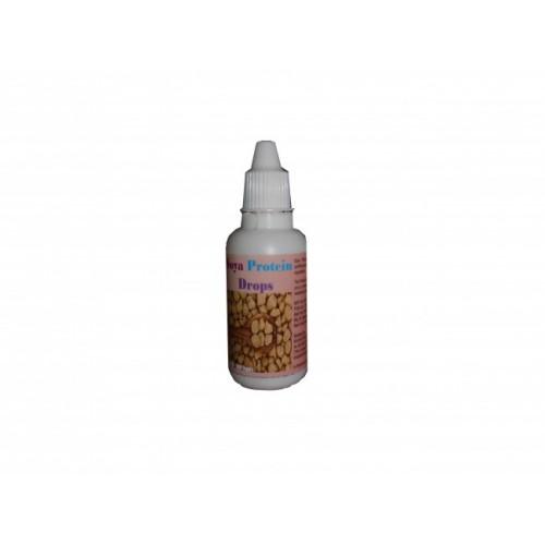 Hawaiian Herbal Soya Protein Drops - 60 Ml